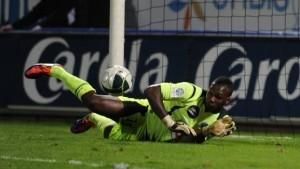 Haiti: Un Haïtien dans le top 11 des meilleurs joueurs en Europe pour le week-end