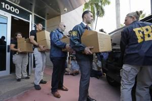 Monde: Le FBI débarque au siège social de la Concacaf à Miami