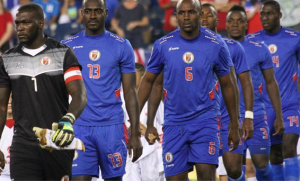 Mondial Russie 2018: Haiti  vs  Grenade les 4 et 8 septembre prochain
