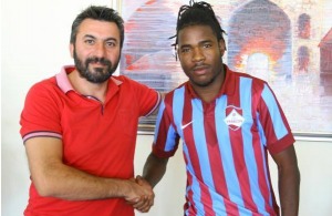 L'international haitien Belfort Kervens Fils signe pour deux ans en Europe