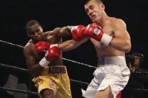 Adonis Stevenson conserve son titre des mi-lourds de la WBC