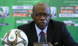 L'ex-vice-président de la FIFA et ex-Président de la CONCACAF Jack Warner suspendu à vie