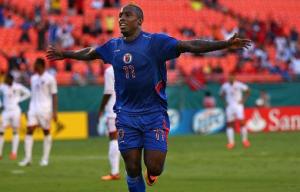 Mondial Russie 2018: Haiti bat la Grenade en match aller