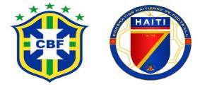 Monde: Haiti affrontera la sélection olympique du Brésil le 12 octobre prochain