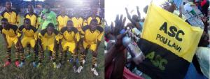 Haiti: L'AS Capoise toujours leader du Championnat National