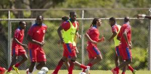 Gold Cup 2017: Haïti en match de barrage contre le Nicaragua
