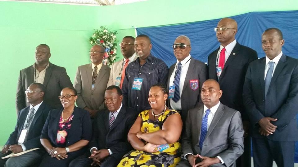Haiti: La FHF clame l'innocence du Dr Yves Jean-Bart accusé d'abus sexuel sur des footballeuses