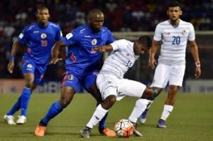 Mondial Russie 2018: Les Grenadiers ont fait match nul face à  Panama au Stade Sylvio Cator