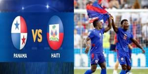 Haiti-Panama