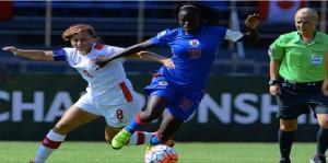 Haiti: Début de la première phase des éliminatoires de la Coupe du monde U-20 de Football féminin