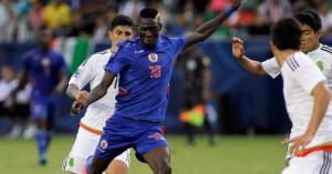 Haiti: Le meilleur butteur en D1, Babalito, écarté de la sélection nationale