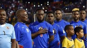 Haiti à la Copa America, le ministre des Sports rencontre le président de la FHF
