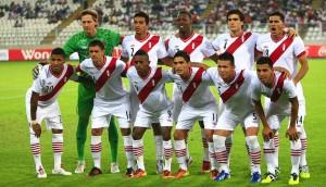 Copa America Centenario: Perù «Haiti compte au moins 9 joueurs en 2ème, 3ème division»