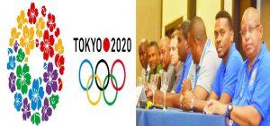 Haiti: Le Basketball haïtien vise les JO de Tokyo 2020 au Japon