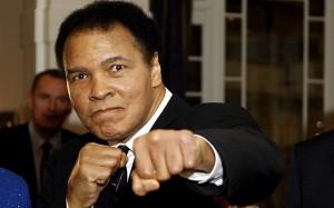 Monde: Le légendaire boxeur Mohamed Ali perd son dernier combat à jamais