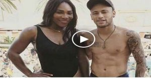 neymar-serena-williams