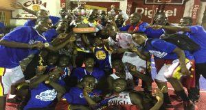 Haiti: Refus de visa à l'équipe championne de basketball qui devait participer à un tournoi au Canada
