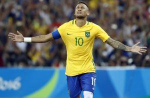 Le Brésil « bien plus fort » avec Neymar, selon l'entraîneur