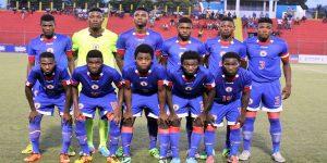 Mondial U-20 Korea 2017: Haïti se qualifie pour la phase finale Concacaf