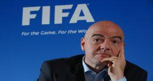 Monde: Le président de la FIFA, Gianni Infantino, suggère un Mondial à 48 équipes