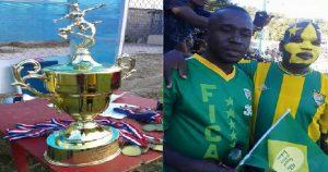 Haiti: Le FICA du Cap-Haitien remporte son 7e trophée national