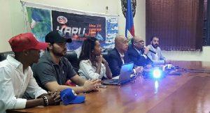 Monde: Le Championnat du Monde de Jet Ski Karujet Juin 2017 se fera en Haiti