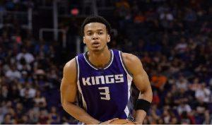 NBA: Skal Labissière explose et devient le 1er joueur de la draft 2016 à passer les 30 points
