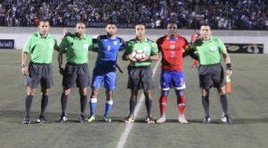 Haiti: La FHF porte plainte contre l'arbitre mexicain auprès de la CONCACAF