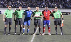 Arbitres-Nicaragua-Haiti
