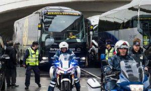 Bus-Borussia-Dortmund