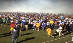 La Concacaf sanctionne le Nicaragua pour des incidents lors du match avec Haïti