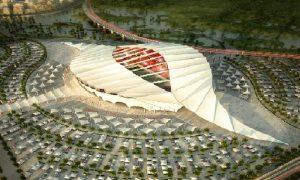Al-Khor-Stadium