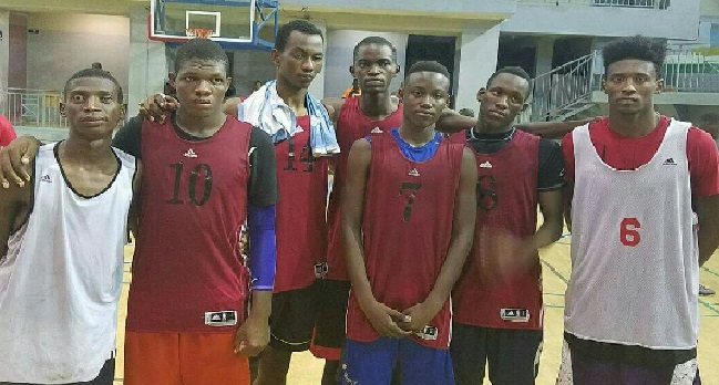 Camp-Basketball