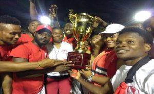 Haiti: Le Real Hope du Cap-Haitien remporte son premier trophée en D1