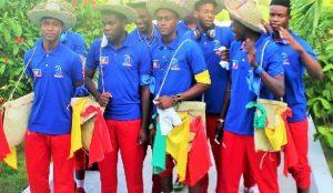 Francophonie 2017: Les Bleuets français accrochés par les jeunes Grenadiers