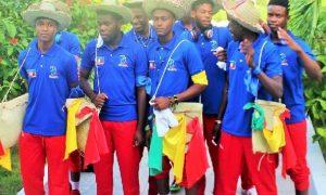 Haiti-U20