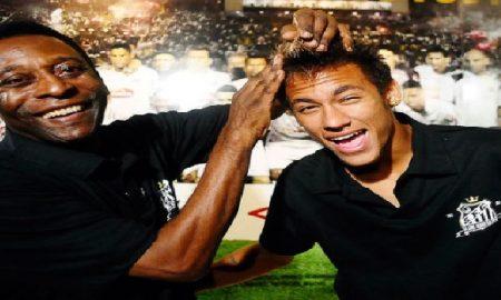 Pele-Neymar