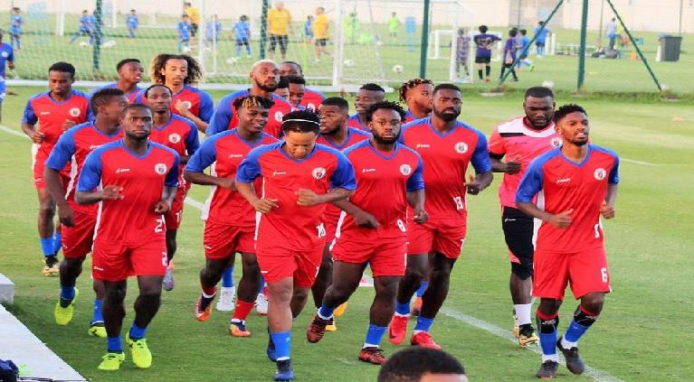Eliminatoires Qatar 2022: Le match Haïti vs Belize pourrait être délocalisé en République  Dominicaine