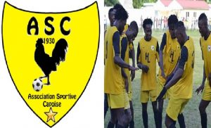 Haiti: L'Association Sportive Capoise (ASC) vers le titre de champion national D1