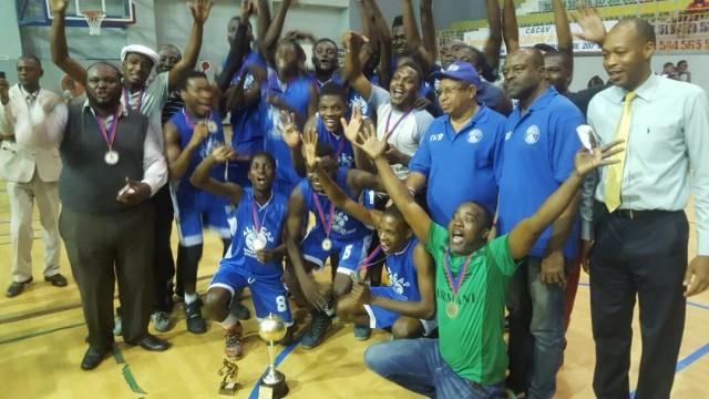 Cap-Haitien-Basket