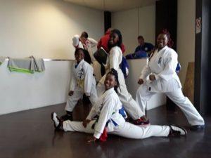 Monde: 11 médailles pour Haiti au championnat du monde de karaté