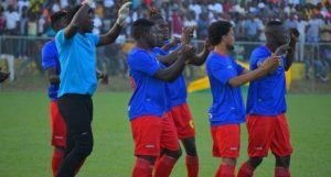 Haiti: L'AS Capoise gagne le grand derby Capois
