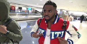 Mondial Russie 2018: L'haitiano-américain Jason Derulo interprètera l'hymne officiel