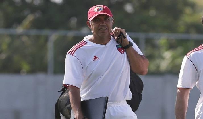 Marc Collat élu meilleur coach de la CONCACAF pour l'année 2019
