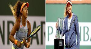 Monde: Un premier titre WTA pour la jeune haitiano-japonaise Naomi Osaka