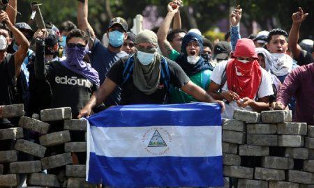 Nicaragua-violence