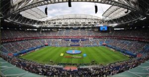 Mondial Russie 2018: Uruguay-Portugal et Espagne-Russie en 8es de finale