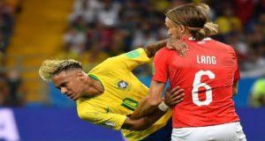 Mondial Russie 2018 : Faux départ pour le Brésil et Neymar