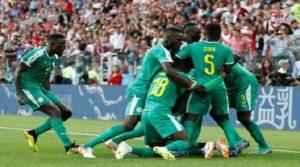 Mondial Russie 2018: Le Sénégal arrache une victoire à la Pologne