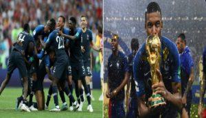 Mondial Russie 2018: Dix pays africains représentés dans la sélection française de Didier Deschamps